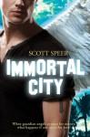 Immortal City - Scott Speer