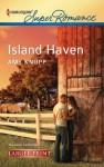 Island Haven - Amy Knupp