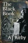 The Black Book - A.J. Kirby
