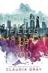 A Thousand Pieces of You (Firebird) - Claudia Gray