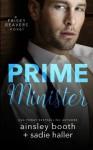 Prime Minister (Frisky Beavers) (Volume 1) - Ainsley Booth, Sadie Haller