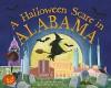 A Halloween Scare in Alabama (Halloween Scare: Prepare If You Dare) - Eric James, Marina La Ray