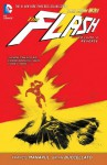 The Flash, Vol. 4: Reverse - Francis Manapul, Brian Buccellato
