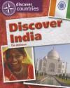 Discover India - Tim Atkinson