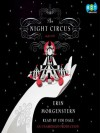 The Night Circus - Erin Morgenstern, Jim Dale