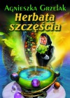 Herbata szczęścia - Agnieszka Grzelak