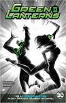 Green Lanterns Vol. 6: A World of Our Own - Julio Ferreira, Tim Seely
