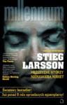 Mężczyźni, którzy nienawidzą kobiet - Stieg Larsson, Beata Walczak-Larsson