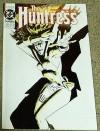 The Huntress No. 12 Mar (Party At Ground Zero) - Joey Cavalieri, Joe Staton