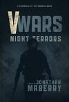 V-Wars: Night Terrors - James A., III Moore, John Everson, Weston Ochse