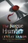 The Rogue Hunter: An Argeneau Vampire Novel (Argeneau Vampires) - Lynsay Sands
