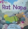 Rat Naps - Paul Shipton