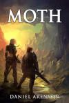 Moth - Daniel Arenson