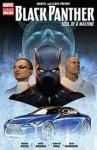 Black Panther: Soul Of A Machine (2017) #5 - Fabian Nicieza, Michael Bowden, Ariel Olivetti