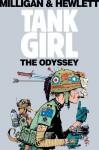 Tank Girl: The Odyssey - Peter Milligan, Jamie Hewlett