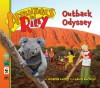 Outback Odyssey (Adventures Of Riley) - Amanda Lumry, Laura Hurwitz