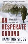 On Desperate Ground - Hampton Sides