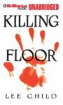 Killing Floor - Dick Hill, Lee Child
