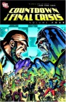 Countdown to Final Crisis, Vol. 4 - Paul Dini, Keith Giffen, Adam Beechen, Justin Gray, Jimmy Palmiotti, Sean McKeever, Ron Lim, Carlos Magno, Al Barrionuevo, Scott Kolins, Jesus Saiz