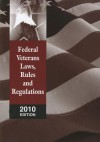 Federal Veterans Laws, Rules and Regulations - LexisNexis