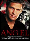 Angel: The Official Collection Volume 1 Heroes & Guardian Angels - Titan Comics