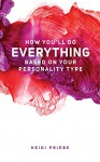 How You'll Do Everything Based On Your Personality Type - Heidi Priebe, Thought Catalog