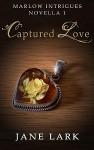 Captured Love - Jane Lark