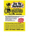 Sue The Bastards!! Your Guide to HUGE CASH AWARDS & LIFETIME PAYMENTS & MAXIMUM MONEY - James Shapiro