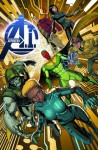 Avengers A.I. #1 - Sam Humphries, Andre Araujo