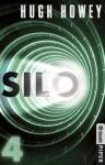 Silo 4 - Hugh Howey