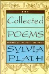 The Collected Poems - Sylvia Plath, Ted Hughes