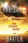The Long War - Terry Pratchett;Stephen Baxter