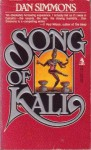 Song of Kali - Dan Simmons, Jill Bauman