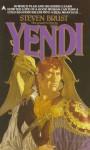 Yendi - Steven Brust