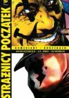 Strażnicy - Początek: Komediant. Rorschach - Brian Azzarello, Lee Bermejo, J.G. Jones