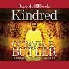Kindred - Octavia E. Butler, Kim Staunton
