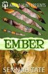 Ember (Sunset Glade Panthers Book 2) - Sennah Tate, Amelie Hunt