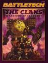 Clans: Warriors Of Kerensky - Chris Hartford
