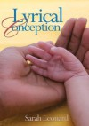 Lyrical Conception - Sarah Leonard