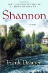 Shannon - Frank Delaney