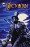 The Victorian: ACT I: Self-Realization Graphic Novel - Penny-Farthing, Lovern Kindzierski