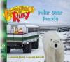 Polar Bear Puzzle (Adventures of Riley Series) - Amanda Lumry, Laura Hurwitz