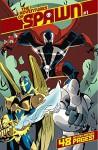 """The Adventures of Spawn #1 (The Adventures of Spawn Vol. 1) - Jason """"Gonzo"""" Gonzales, Joe Ferstl, Jon Goff, Khary Randolph"""