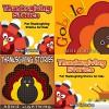 Children's Book: Thanksgiving Stories Collection (4 BOOKS IN 1): 20 Thanksgiving Stories + Thanksgiving Jokes (Kids Books - Bedtime Stories For Kids - ... Books) (Thanksgiving Books for Children) - Arnie Lightning