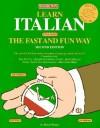 Learn Italian the Fast and Fun Way with Book - Marcel Danesi, Heywood Wald