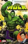 The Totally Awesome Hulk Vol. 1: Cho Time - Greg Pak, Frank Cho