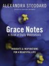 Grace Notes - Alexandra Stoddard