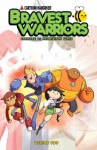 Bravest Warriors Vol. 2 - Joey Comeau, Mike Holmes