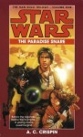 Star Wars: The Han Solo Trilogy: The Paradise Snare: Volume 1 - A.C. Crispin, David Pittu