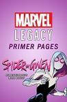 Spider-Gwen - Marvel Legacy Primer Pages (Spider-Gwen (2015-)) - Robbie Thompson, Mark Bagley
